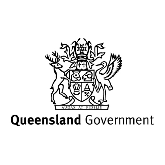 Queensland Government Data