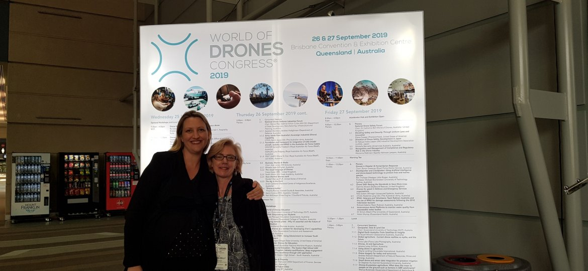 World of Drones Congress